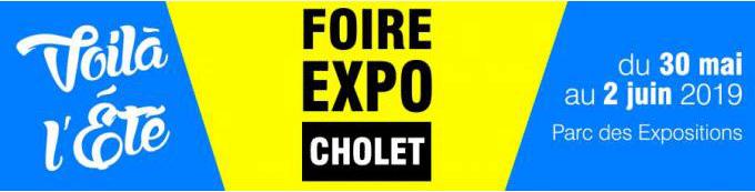 Foire Expo Cholet 2019